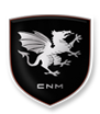 CNM Badge